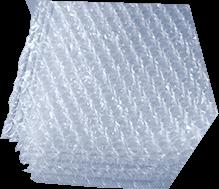 Arkusze - bąbelkowa folia